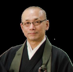 万松寺バスツアー 随行僧侶 犬塚 徳一郎