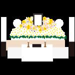 万松寺のお葬式 葬儀・告別式